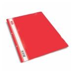 Cassa Standart Telli Dosya 50'li Paket Kırmızı