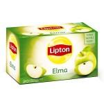 Lipton Bardak Poşet Çay Elma 1,5 Gr x 20