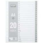 Kraf Seperatör A-Z 1004