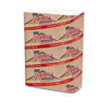 Komili Yuvam Profesyonel 150 Yaprak 12 Paket Z Katlı Havlu (20x24cm)