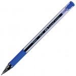 Faber-Castell Tükenmez Kalem 1425 İğne Uç Mavi