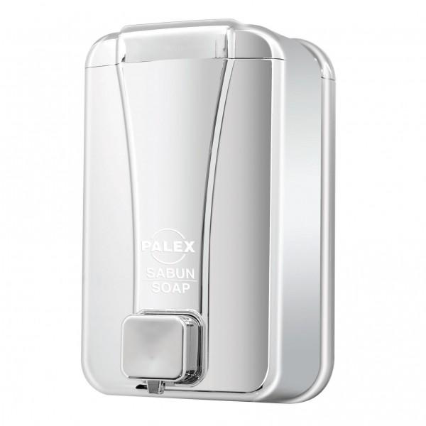 Palex Sıvı Sabun Dispenseri Krom 500 cc