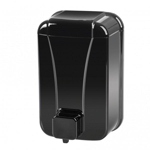 Palex Sıvı Sabun Dispenseri Siyah 1000 cc