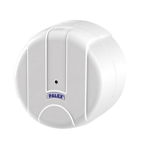 Palex Mini Pratik İçten Çekmeli Tuvalet Kağıdı Dispenseri - Beyaz