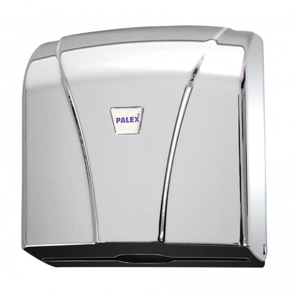 Palex Z Katlamalı Havlu Dispenseri - Krom Kaplama 21 cm