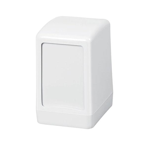 Palex Masaüstü Peçete Dispenseri Beyaz (Ağır)