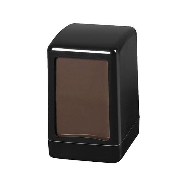 Palex Masaüstü Peçete Dispenseri Siyah (Ağır)