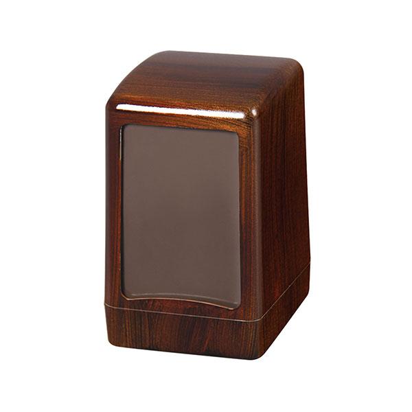 Palex Masaüstü Peçete Dispenseri Ahşap (Ağır)