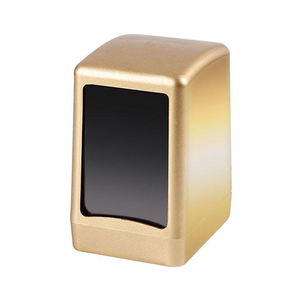 Palex Masaüstü Peçete Dispenseri Gold (Ağır)