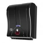 Palex Prestij Sensörlü Havlu Dispenseri - Siyah 21 cm