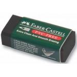 Faber-Castell Silgi Siyah