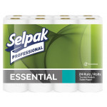 Selpak Professional Essential 48 Rulo Ev Tipi Tuvalet Kağıdı