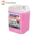 Eczacıbaşı Maratem M202 Genel Temizlik Ürünü Floral - 20 L