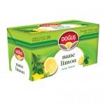 Doğuş Bardak Poşet Çay Nane Limon 2 G X 20 Adet