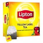 Lipton Yellow Label Bardak Poşet Çay 2 G X 100 Adet
