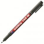 Edding Asetat Kalemi E-142m Siyah