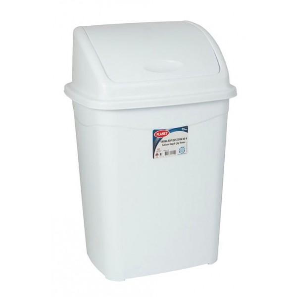 Ceyhanlar Klikli Çöp Kovası 16 LT