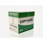 Copy Mate A4 Fotokopi Kağıdı - 1 Koli 2500 Adet (Koli İçi Paketsiz)