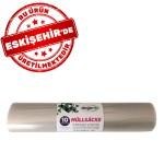 Doğarex Endüstriyel Battal Boy Çöp Torbası 75x90 cm 46 Mikron 1 Rulo X 10 Adet