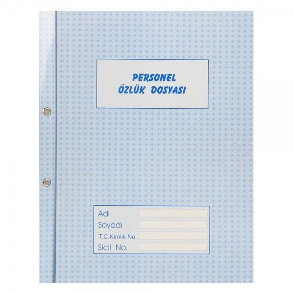 Dilman Personel Özlük Dosyası