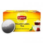Lipton Yellow Label Demlik Poşet Çay 3.2 G X 100 Adet - Kutu