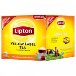 Lipton Yellow Label Demlik Poşet Çay 3.2 G X 500 Adet - Kutu
