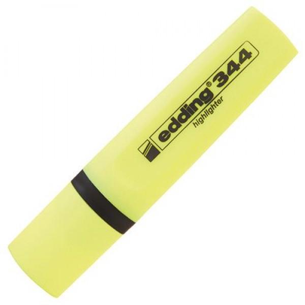 Edding Sarı Fosforlu Kalem