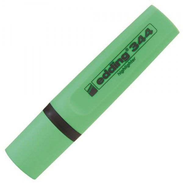 Edding Yeşil Fosforlu Kalem