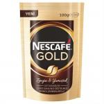 Nescafe Gold Kahve Eko Poşet 100 G