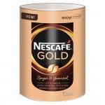 Nescafe Gold Kahve Teneke Kutu 900 G