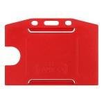 Lamiess Kart Kabı Kırmızı