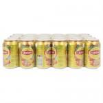Lipton Ice Tea Şeftali Aromalı 330 ml X 24 Adet