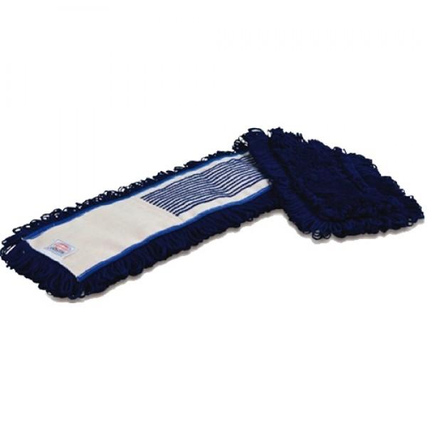 Ceymop Mop Orlon Zincir Dikişli Mavi 50 cm