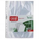 Cassa Eco A4 Poşet Dosya 100'lü Paket