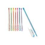 Pensan Tükenmez Kalem My-Tech 0.7 mm 60'lı 8 Çeşit Renk