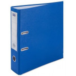 Kraf Plastik Klasör Geniş - Mavi