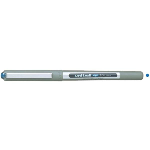 Uni-Ball Roller Kalem Eye Fine Bilye Uç 0.7 MM UB-157 Mavi
