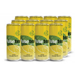 Fuse Tea Limon 330 ml x 12 Adet
