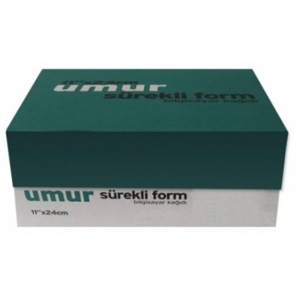 Umur Sürekli Form 11x24cm 1/n 70 gr 2000 Li