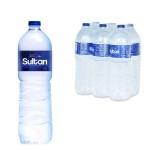 Sultan Su 1.5 L x 6 Adet