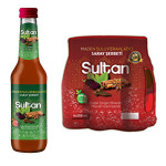 Sultan Saray Şerbeti 250 ML x 6 Adet