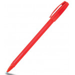 Kraf Line Tükenmez Kalem 1.0 Mm Kırmızı