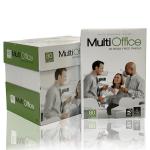 Multi Office A4 Fotokopi Kağıdı 80 Gr - 1 Koli 5 Paket